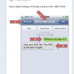 SCF Text Messaging