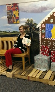 Mallory Mattmuller, Pasco County Library System