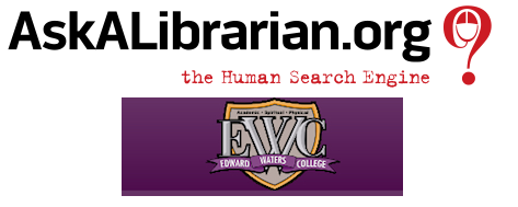 Edward Waters College Ask a Librarian