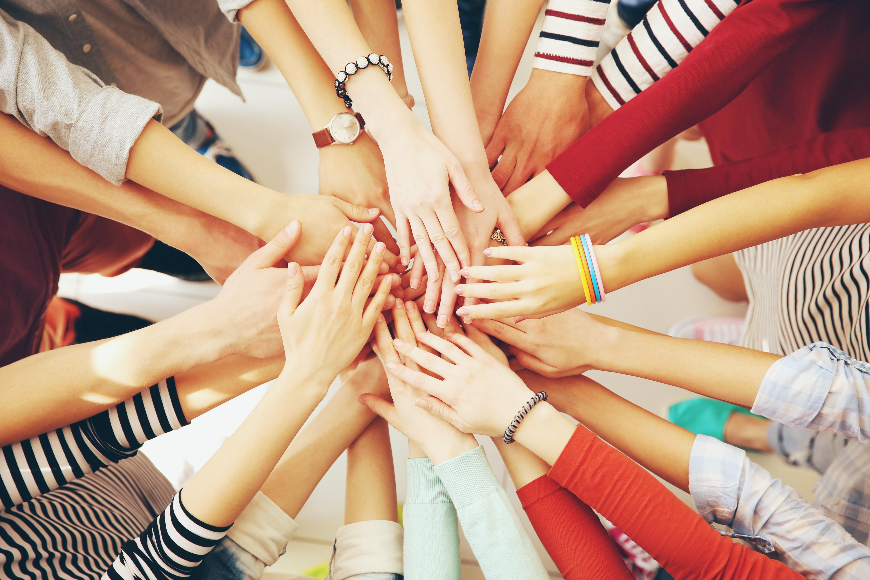 Картинки о единстве в команде